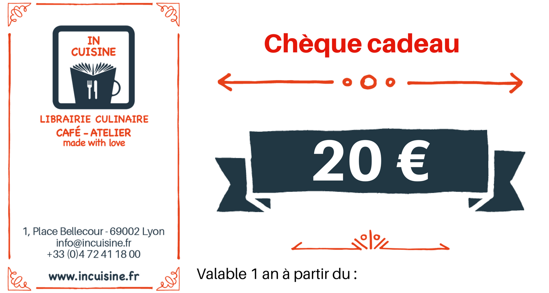 Offrir In Cuisine Cafe Atelier Et Librairie Culinaire