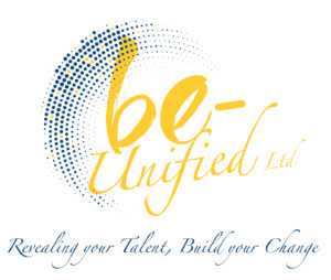 Be Unified Logo
